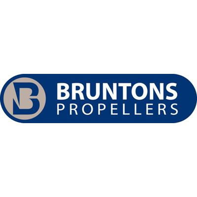 Bruntons Propellers logotip